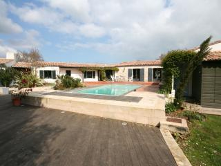 Paradise Nature:exceptional property on 1700M2, Isla de Ré