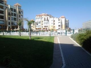 Urbanizacion, para sentirse como en un hotel