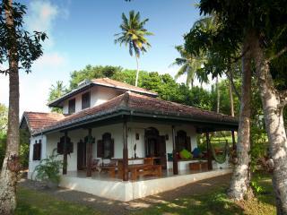 Ambakanda Villa, Unawatuna