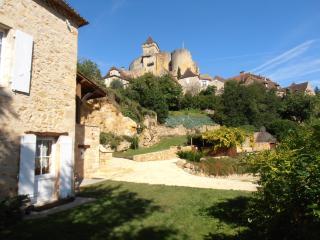 LA BOURGARDE, Castelnaud-la-Chapelle