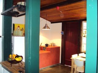 Minha casa  2, Tiradentes