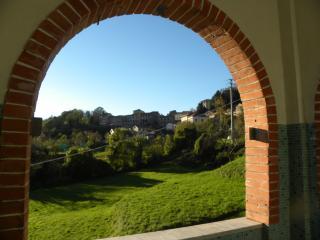 Torriglia prati Parco Antola