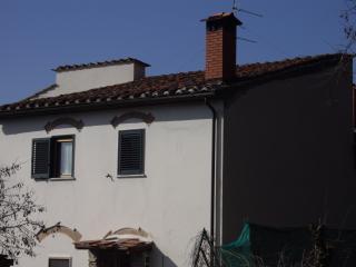 casa buchicchio, Vaglia