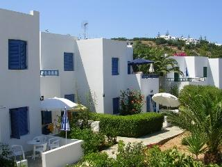 Sirius 3-Room Apt (2 bedrooms), Malia