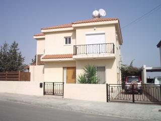 Borgon Villia, Limassol