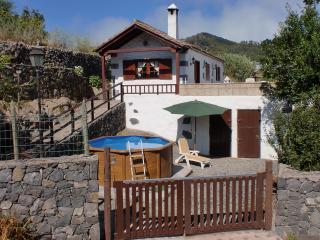 Casa rural La Cuna, Erjos