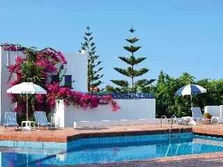 Sirius 1 Bedroom Apt with sea view, Malia