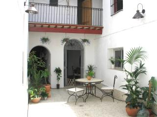 16th century house in Osuna