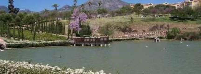 Beautiful Paloma Park