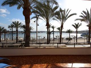 APARTMENT IN THE MARINA WITH SEA VIEWS, Port d'Alcudia