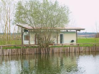 Le Mobil Home du Lac