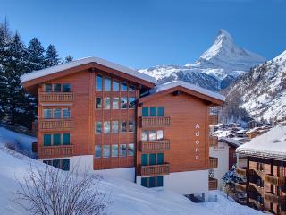 Adona, Zermatt