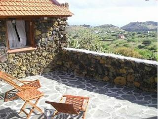 Casa Rural Abuelo Pancho, vacation rental in Taibique