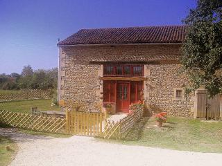Gites du Marigne, Civray