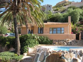 Pantera, Provincia de Almería