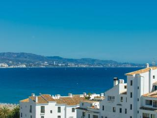 PUERTO BANUS -LUXURY SEA VIEW PENTHOUSE