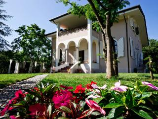 La Coralia bed & breakfast, Cinquale