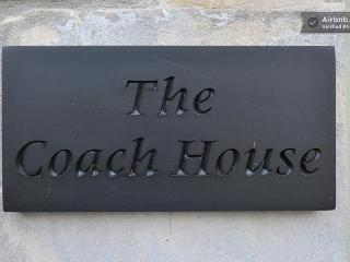 The Coach House, Bath