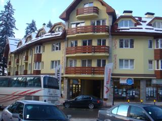 Royal Plaza A405, Borovets