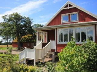 Åkagårdens Lodge, Helsingborg