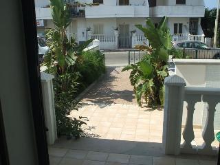 Ampia villetta con giardino - 4 camere