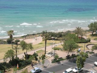 Nitza Boulevard, Netanya