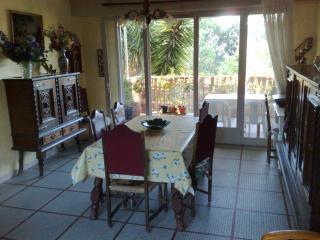 Balagne (Corse)Maison de campagne premier étage