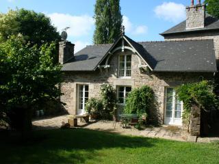 Le Pintadeau, Lehon