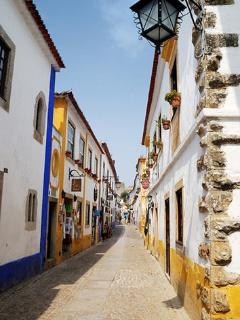 Óbidos Village