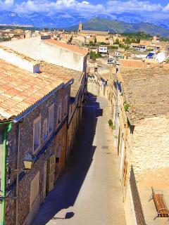 Calle de Llubí