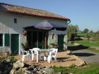 Gites du Marigné, Civray