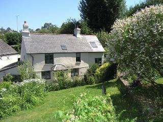 Shute Cottage, Cornworthy