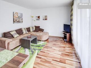 Fe.Wohnung in Augsburg, Hochzoll, 3 Zimmer Wohnung