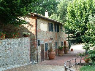 Casa Vacanze Podere Vecciale with private Pool, Montegonzi