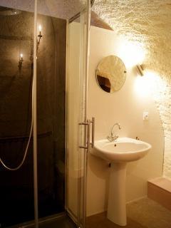 Baño dormitorio La Torre