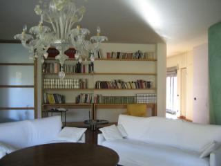 Incontriamo Torino vivendo una casa anti_stress, Turin