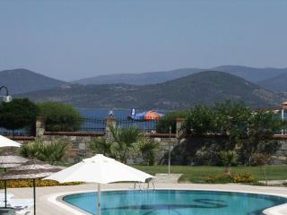 Bodrum Sea View Apartment