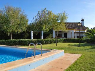 villa cortijo andaluz, Conil de la Frontera