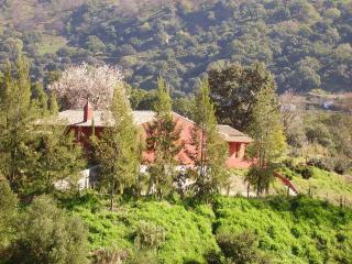 Apartamento El Cerro 1, Júzcar