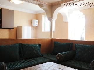 villa charaf, Agadir