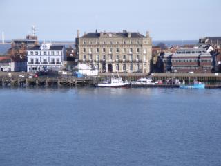 Captains Harbourside Retreat