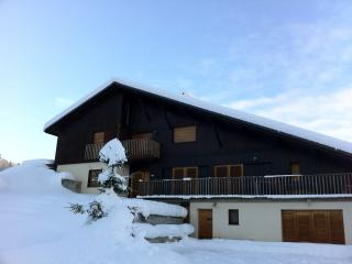 Chalet Ruby - Winter 12