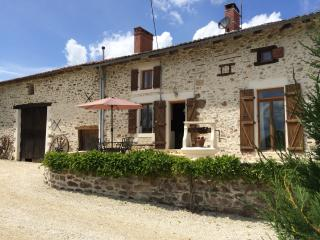 Oak Tree Cottage, l'Age Bonnaud