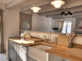 Ile de Re Holiday home, Le Bois Plage,  Kitchen
