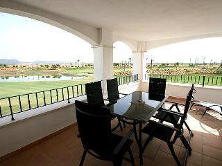 Luxury Apartment  La Torre Golf Luxury Resort