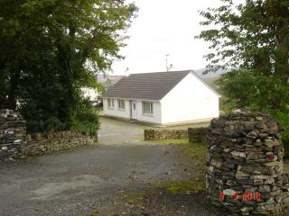Bradley's Cottage, Creeslough