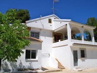 Villa Altos Cañada, Montroy