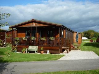 Antrim - Lakeland Lodges, Lake District