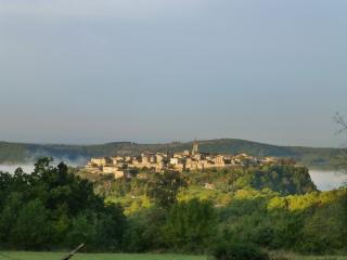 La Lande, Puycelci