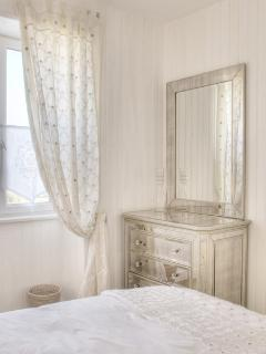 Ile de Re Holiday home, Le Bois Plage, Silver Bedroom
